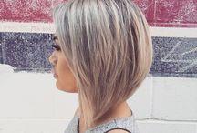 Μαλλιά / Βαφές/χτενίσματα