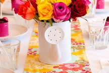 Florist party