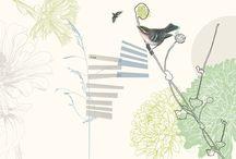 PTAKI -TAPETY I GRAFIKI / Dekoracje ścienne z motywem ptaków. Wszystkie zaprezentowane tapety i grafiki dostępne w sieci Salonów Dekorian. Potrzebne próbki lub informację piszcie kalisz@dekorian.pl Działamy w całej Polsce.