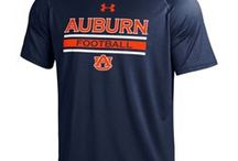 AU Team Shop / The Official Store of Auburn Athletics. www.auteamshop.com / by Auburn Athletics