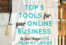 Tools & Resources / Tools you can add to your online toolbox!