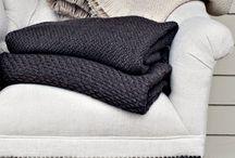 Knit&Crochet- Home Decor / by Diana Kn