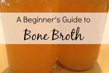 Broth for health