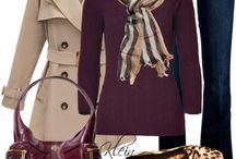 clothes / by AVON