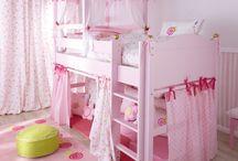 Pokój księżniczki / Dla moich córek ;-)