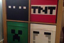 Minecraft Home edition