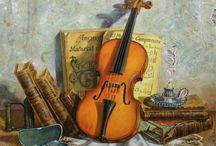 Музыка картинки