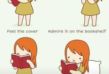 for bookworms :D