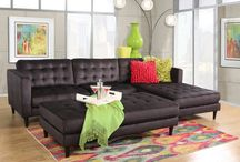 Home Hues / Design your home with vibrant hues any time of the year!