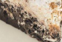 Desserts / Chocolate stuff