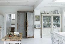 Kingsland House / ideas for the new Border Oak house in Kingsland  / by Hannah Hodnett