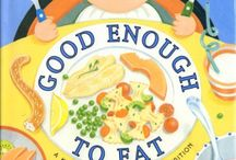 All About Food! / Books about food!  / by HarperCollins Children's