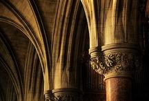Doors, arches, windows....