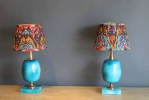 Table Lamps / Antique Table Lamps from Antique Lighting and Chandeliers. Perfect for tables, desks or other other decorative items.