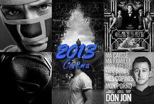 Bilan Cinéma 2013 - Artworks, Top, Flop