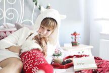 Christmas / #christmas#noel