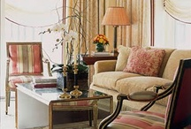 CLIENT PROJECT - Robert S. / Tradition classic formal condo