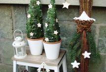 dekorace byt a zahrada