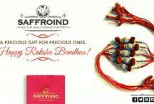 Saffroind