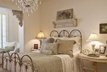 Good Night Bedrooms / Bedroom decor that helps for peaceful and good night's rest