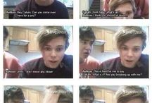 5SOS ;) / by Verified Fangirl✔