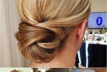 Gala hair ideas
