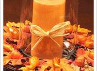 Church - Fall / Ideas for worship enhancing decorations for Fall/Autumn for church / by Brenda Cusick