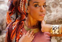 African trends -ankara