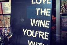 Wine much? / by Amy Poliak