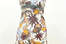 Dresses for spring and summer / Cute, designer fashion, casual dresses for any day of the summer!