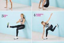 exercise formulation