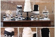 Party Ideas!! / by Teri Boo