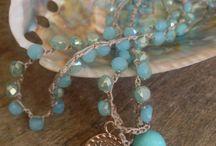 Beads and stuff
