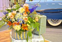 Lush Spring / Flori, culori si texturi noi, toate odata cu venirea primaverii