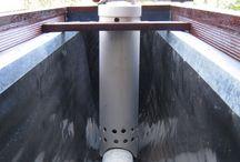 DIY Aqau & Hydroponic systems
