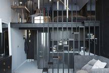 Cute Design Apartments