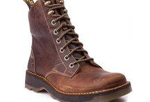 Boots and shoes / Unas buenas botas!