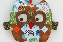 Craft Ideas / by Kellie French