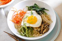 Bibimbap / by bibigo USA