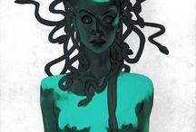 the Dark Goddess Rises