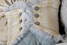 yastık ve kırlentler