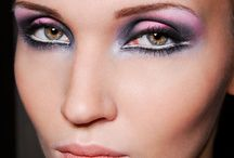 makeup idea's