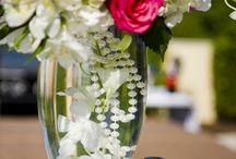Spring, Summer Wedding Flowers / Affordable Spring Summer Wedding Flowers by Personally Arranged in Baltimore