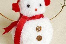 Ornamenti di natale fatti in casa lanterne natalizio