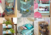 Craftroom & Home Office