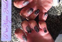 ProNique Nails / Nadiamaritz213@gmail.com for appointments