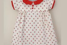 Sewing pattern for kids