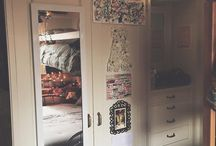 Room interier