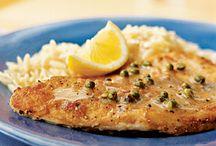 Food: Fish / #Fish recipes / by Lora Hogan