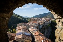 smalltown spain / My favorite small towns in Spain and the ones that I'm most dying to visit!